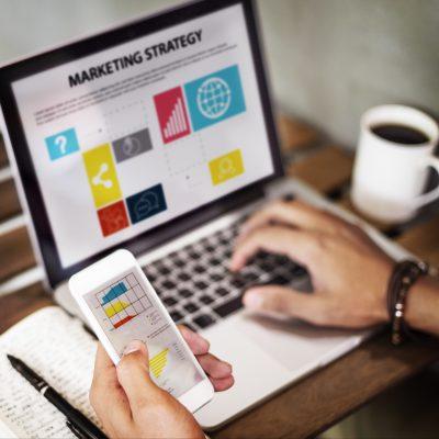Comunicazione & marketing digitale