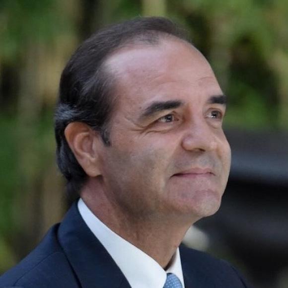 Javier Fiz Pérez