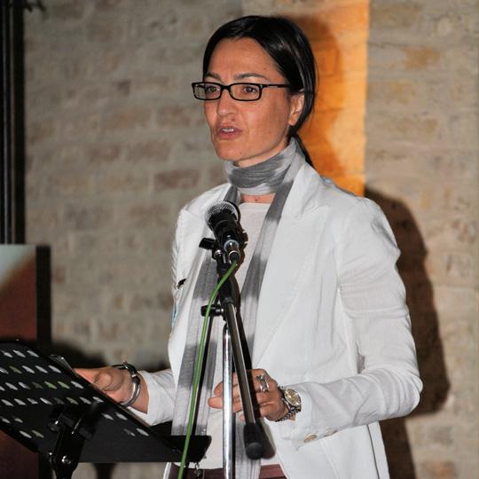 Silvia Profili