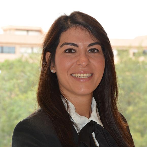 Rita Mascolo