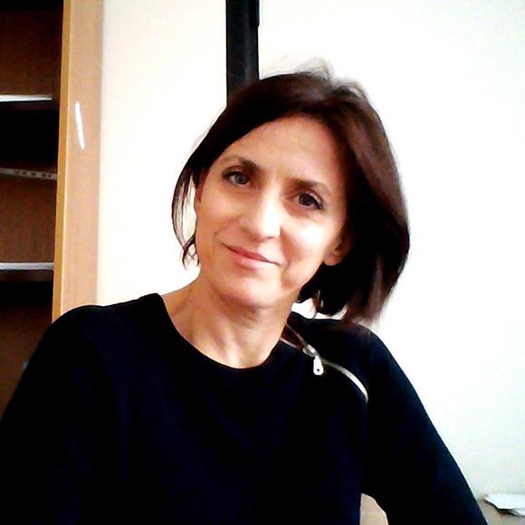 Margherita Velucchi