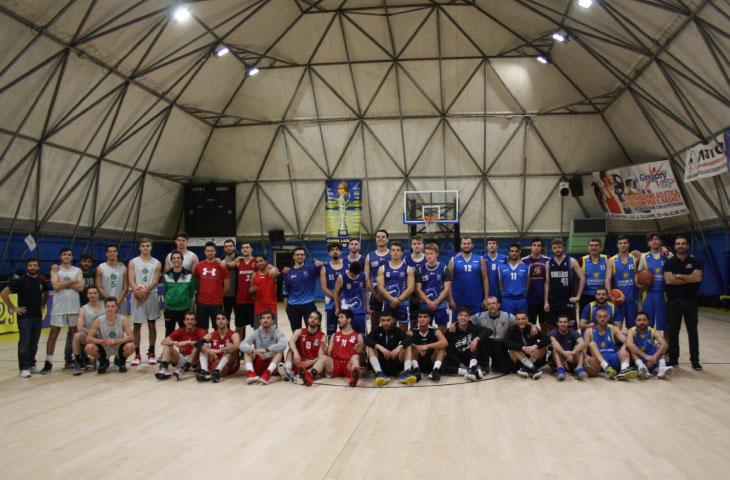 Basket 3vs3