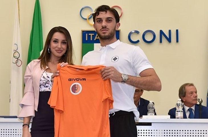 Calcio a 11 maschile, Università Europea di Roma vs ESN Erasmus