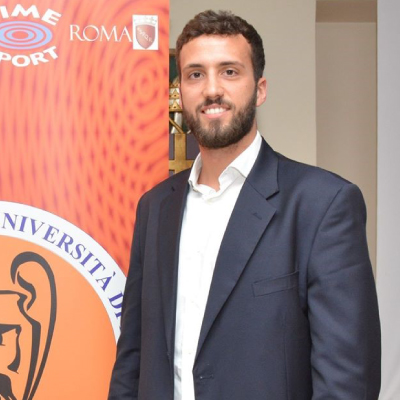 Matteo Anastasi