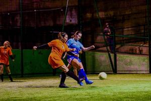 Calcio-F