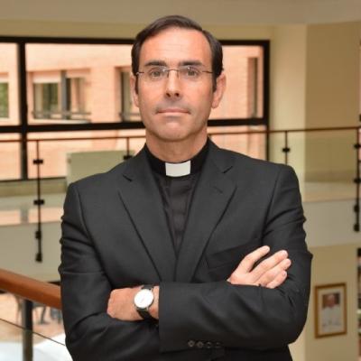 Padre Gonzalo Monzón, L.C.