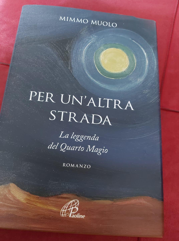 Invito alla lettura: PER UN'ALTRA STRADA