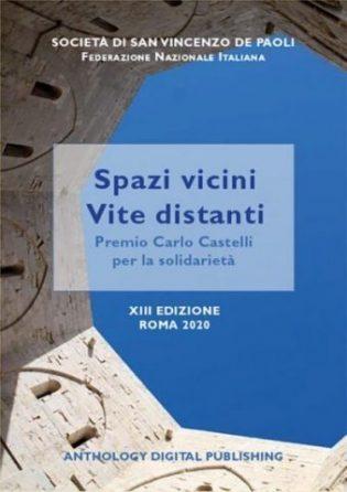 Premio Castelli: detenuti scrittori, la tredicesima edizione
