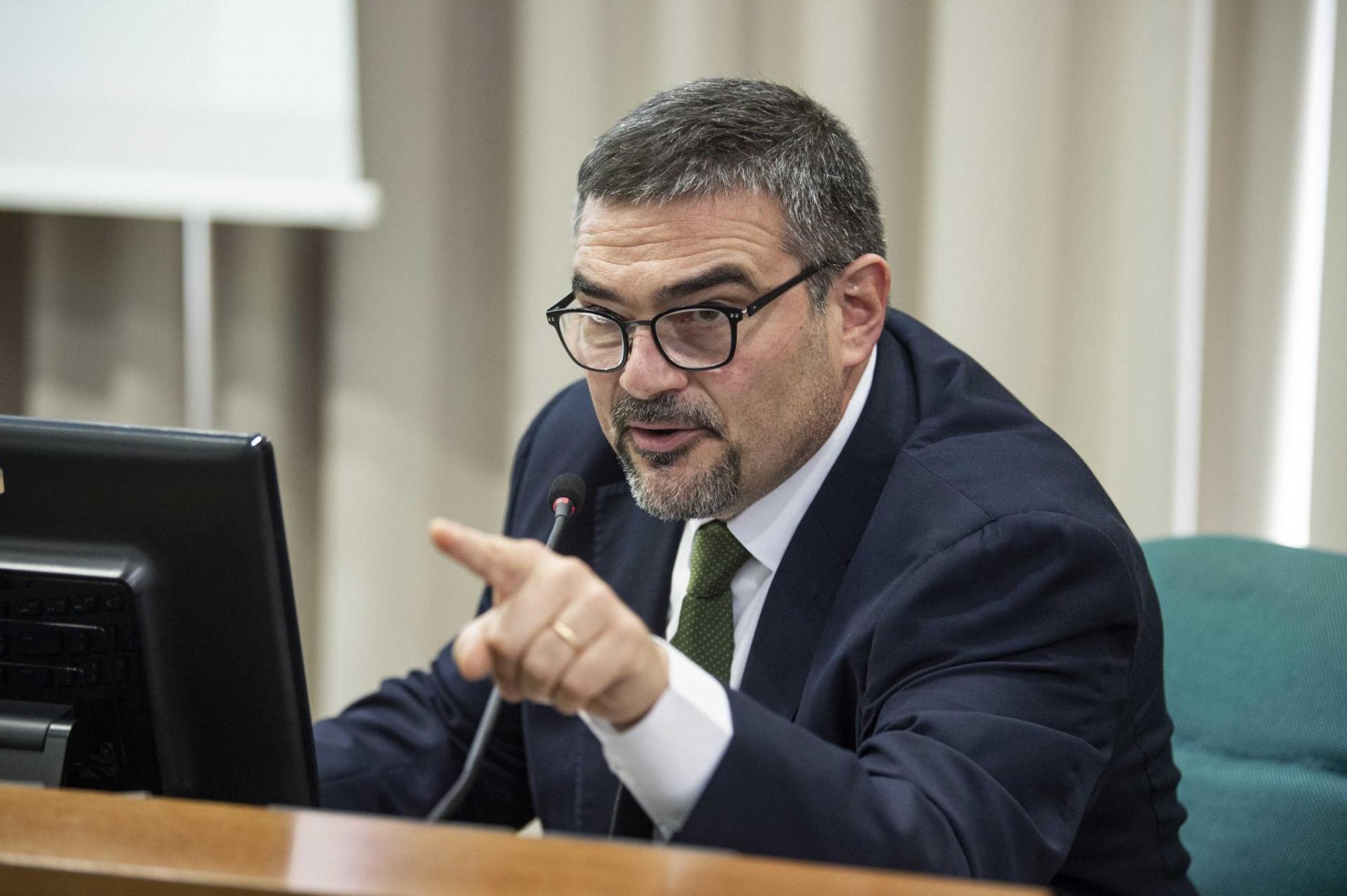 Incontro con Stefano Proietti su Radio Onda UER