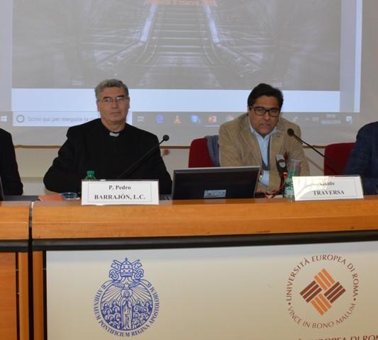 Un incontro con il Prof. Guido Traversa su Radio Onda UER