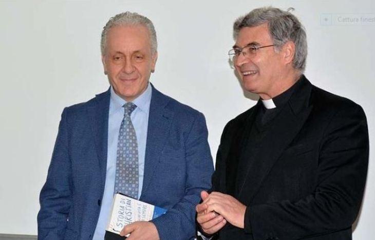 Incontro con Luciano Regolo