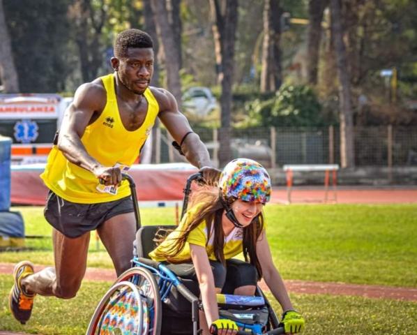 Athletica Vaticana: una comunità di sport e solidarietà
