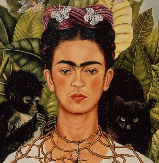 Frida Kahlo e l'amore per la vita