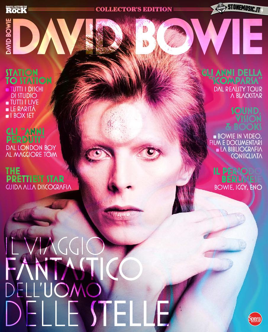 David Bowie e l'arte di rinnovarsi