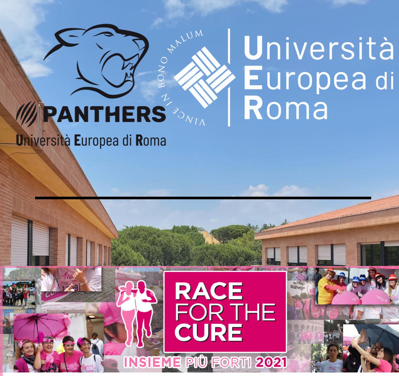 Insieme per la Race for the Cure