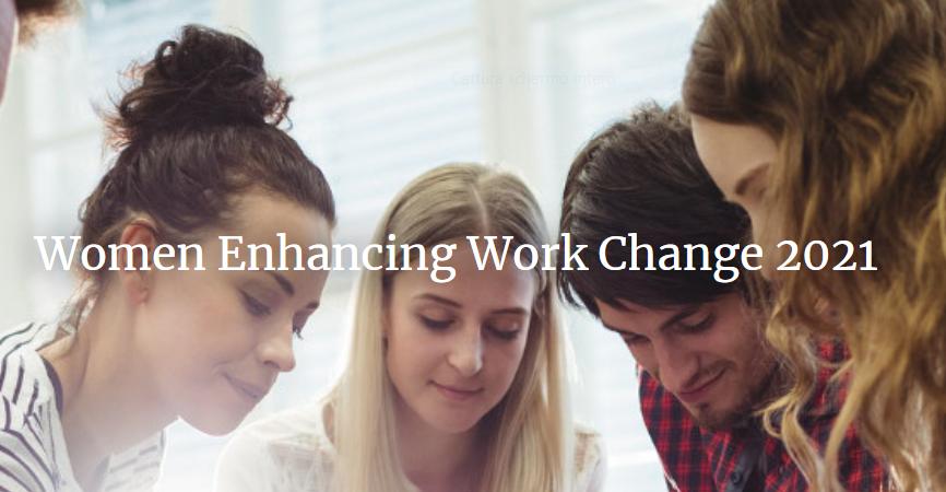 El trabajo de las mujeres es un factor de desarrollo social