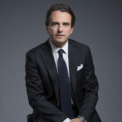 Niccolò Bertolini Clerici