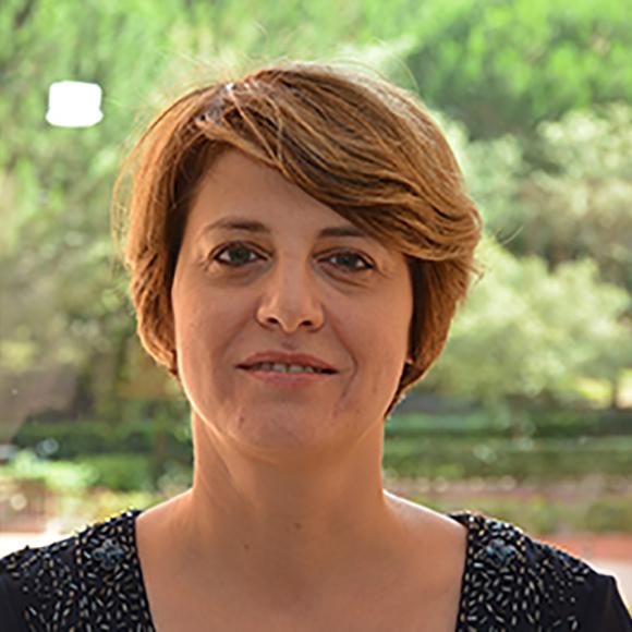 Susy Zanardo