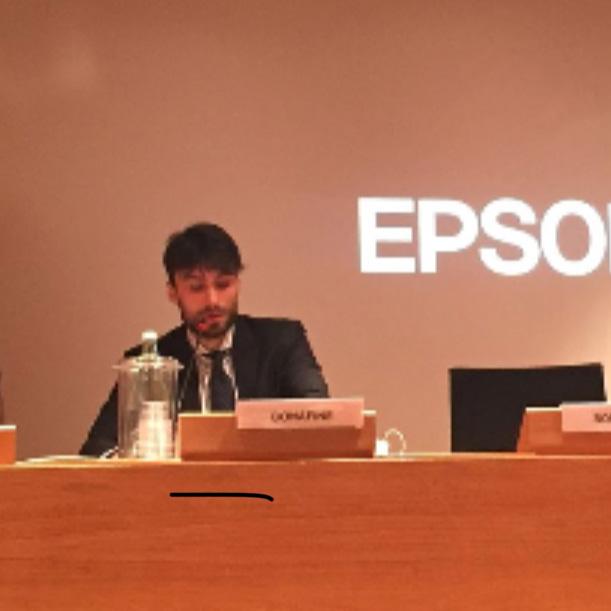 Alessio Luca Bonafine