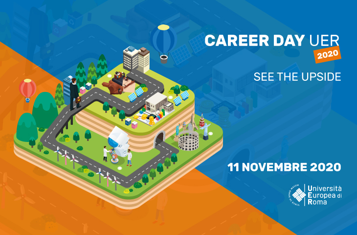 Career Day UER 2020