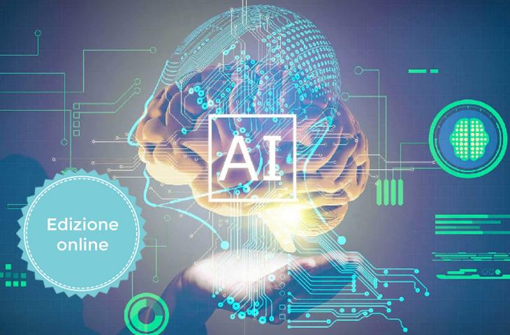 Master in Intelligenza Artificiale – Edizione Online
