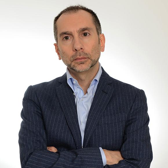 Fabrizio Gritta
