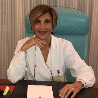 Mariantonietta Fabbricatore