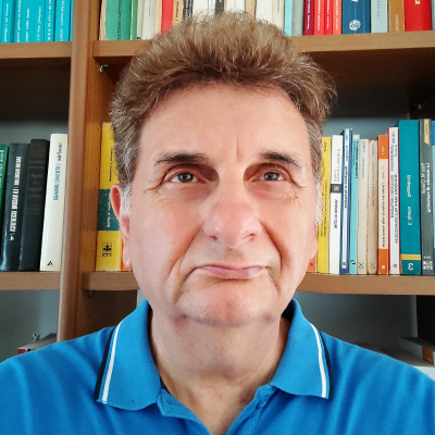 Massimo Continisio