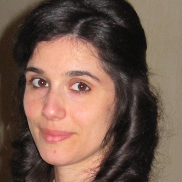 Antonia Lonigro