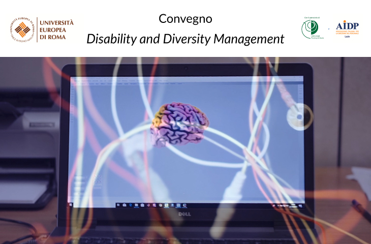 Convegno: Disability and Diversity Management