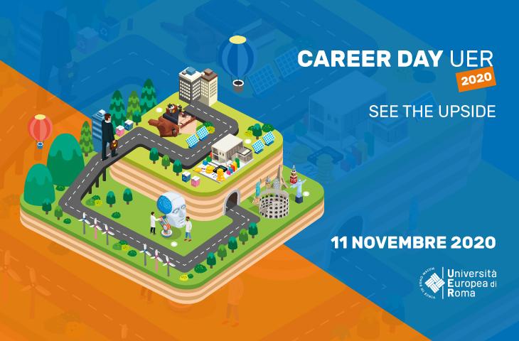 Career Day UER 2020