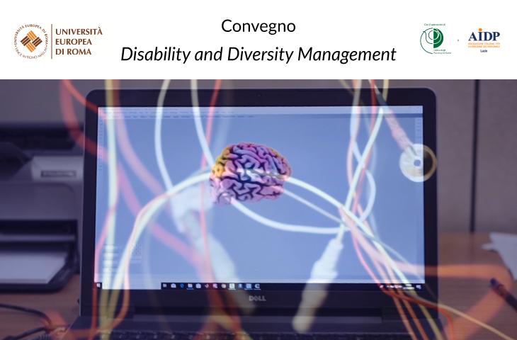 Convegno: Disability and Diversity Management