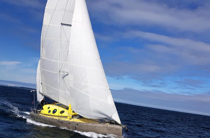 """Il GREAL nell'Oceano Artico con la spedizione """"NANUQ2020"""""""
