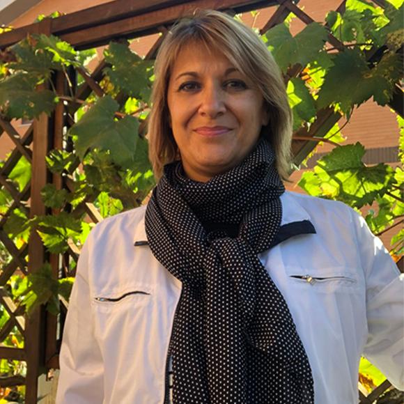 Barbara Di Felice