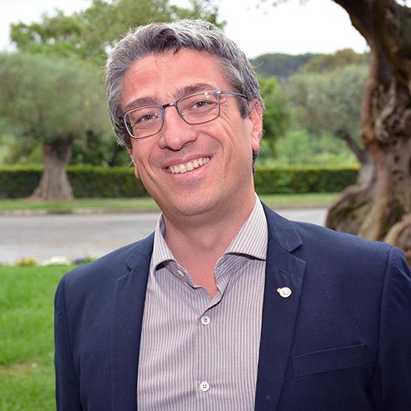 Gianluca Casagrande