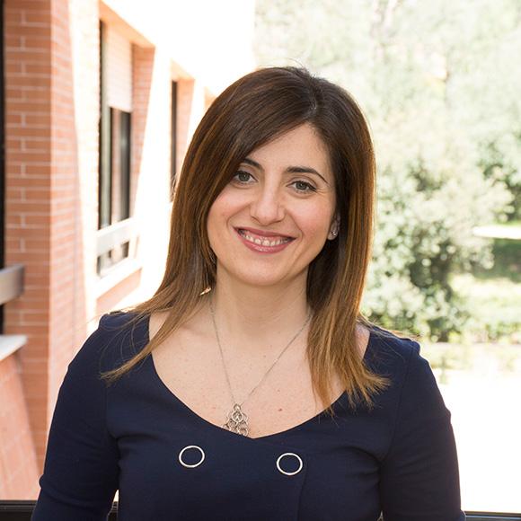 Luigia Palmiero