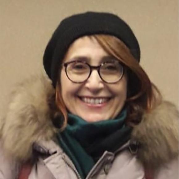 Valeria Caricaterra