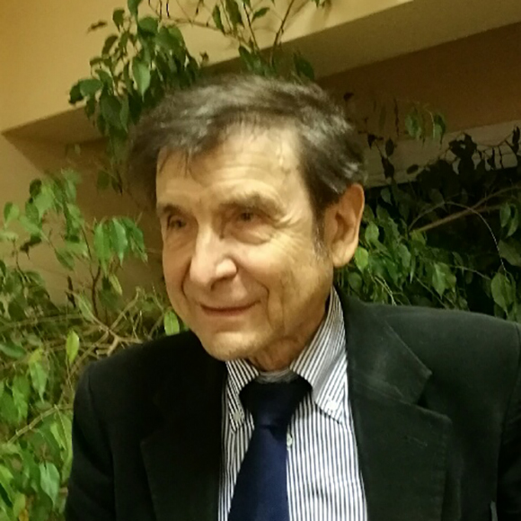 Giorgio Guattari