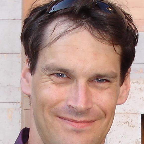 Simon G. Lewis