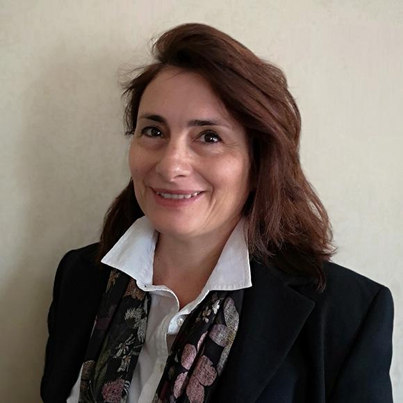 Maria Mercedes Palandri