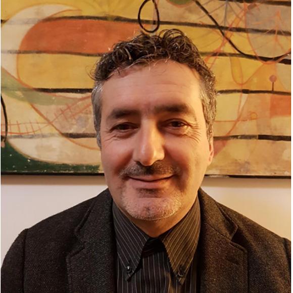 Paolo Aghemo
