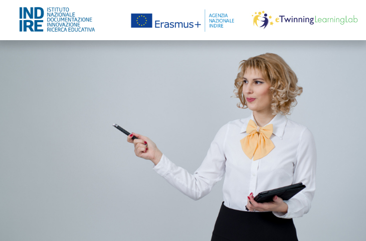 Conferenza online – Empowering future Teachers With eTwinning