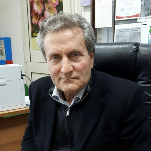 Franco Antonio Sapia