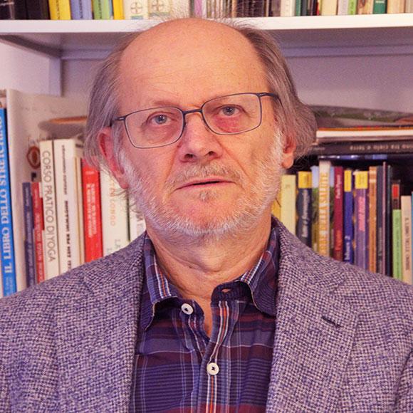 Vladimiro Benvenuti