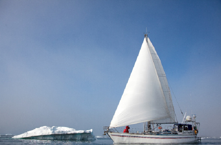 Il GREAL torna in Artide con Polarquest2021