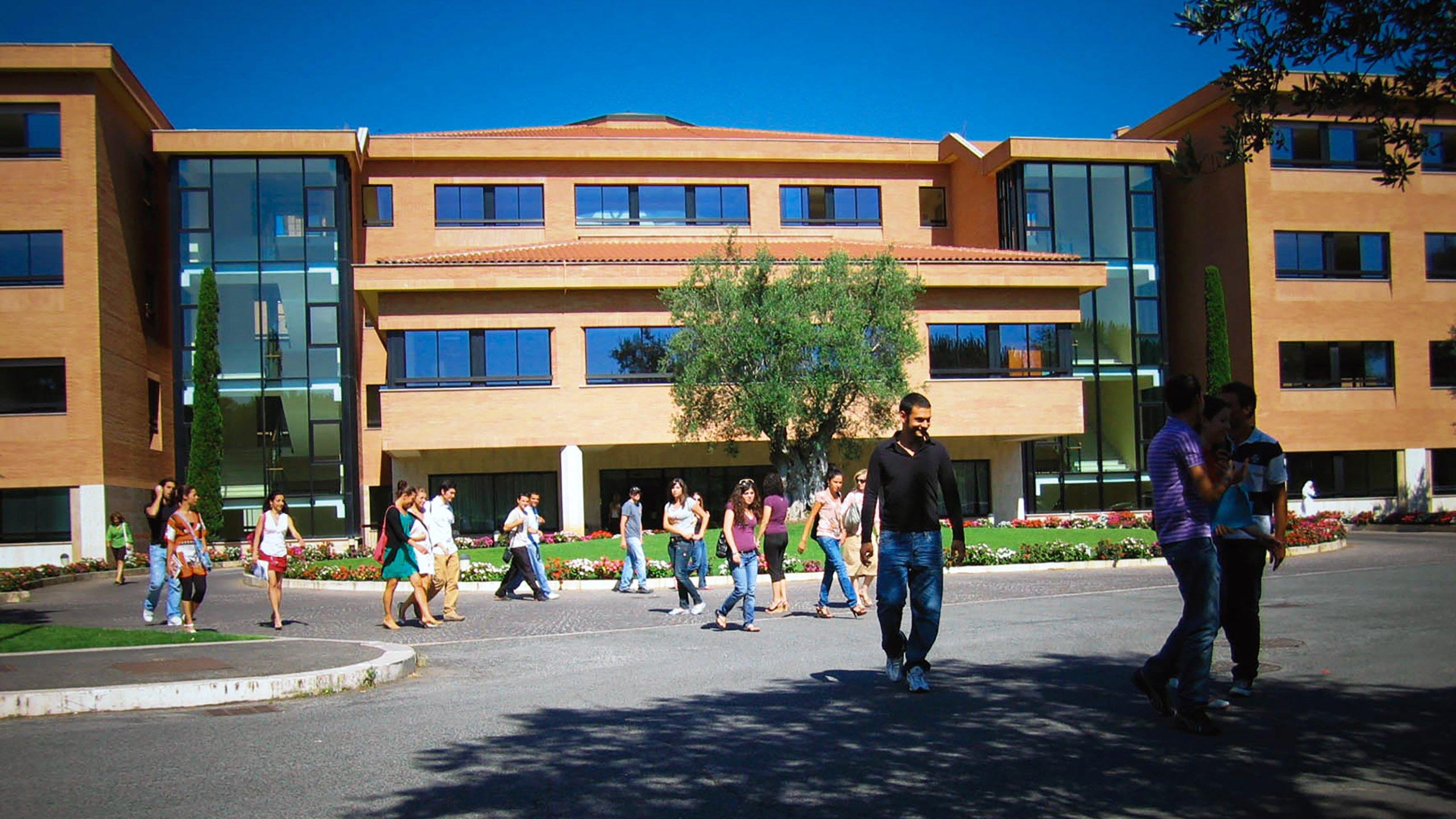 UER Università Europea di Roma