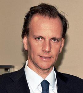 Prof. Alberto Gambino