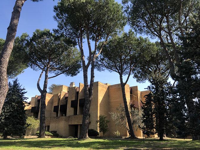vendita outlet 100% originale Promozione delle vendite Ateneo - Università Europea di Roma