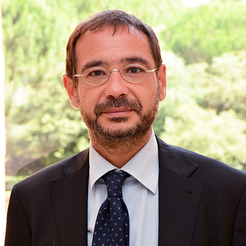 Benedetto Farina