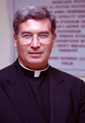 P. Amador Barrajoñ